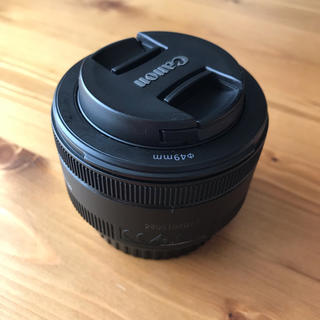 Canon - 【美品】Canon EF 50mm f1.8 STM