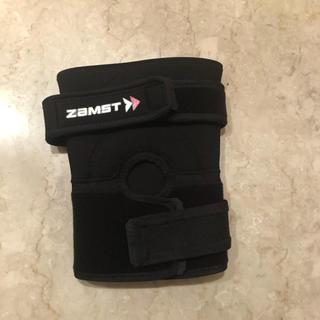 ザムスト(ZAMST)のZAMST jk-2 Mサイズ 膝サポーター(トレーニング用品)