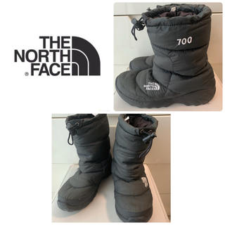 ザノースフェイス(THE NORTH FACE)のノースフェイス スノーブーツ(ブーツ)