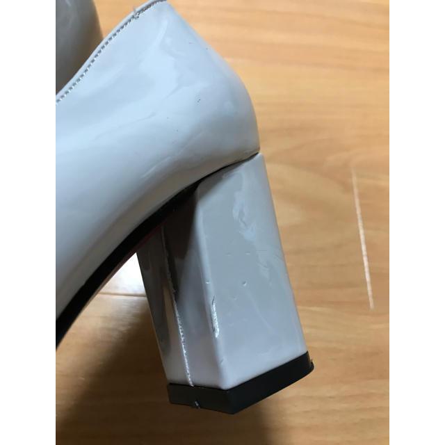 ウェディングシューズ レディースの靴/シューズ(ハイヒール/パンプス)の商品写真