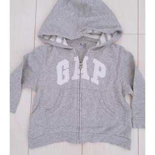 ベビーギャップ(babyGAP)のbabyGAP☆パーカー (トレーナー)
