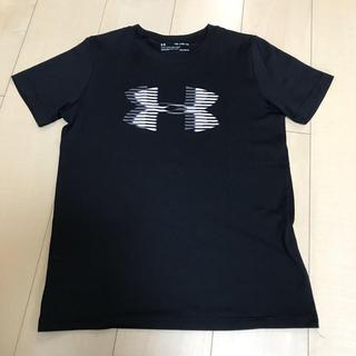 アンダーアーマー(UNDER ARMOUR)のアンダーアーマー160センチTS(Tシャツ/カットソー)