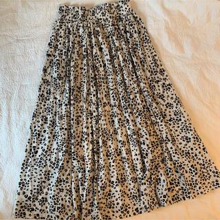 しまむら - しまむら レオパード スカート