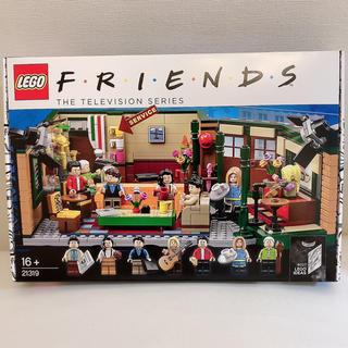 レゴ(Lego)の新品 レゴ (LEGO) アイデア セントラル・パーク 21319 限定(その他)