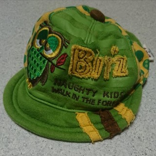 ビッツ(Bit'z)のBit'z 帽子 子供用 44cm(帽子)