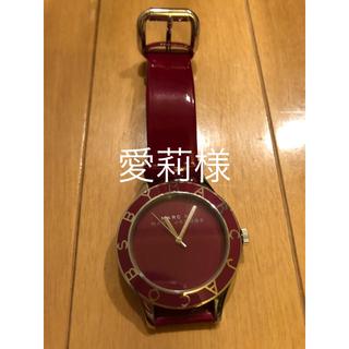 マークバイマークジェイコブス(MARC BY MARC JACOBS)のMarc by Marc Jacobsの腕時計(腕時計)