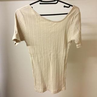 フーズフーギャラリー(WHO'S WHO gallery)のフーズフーギャラリー テレココンパクト TEE(Tシャツ(半袖/袖なし))