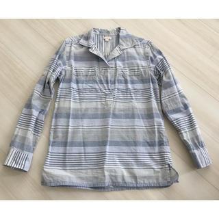 ギャップ(GAP)のGAP レディースシャツ(その他)