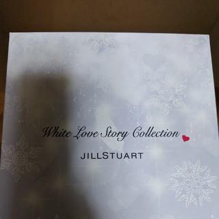 JILLSTUART - ジルスチュアート ホワイトラブストーリーコレクション