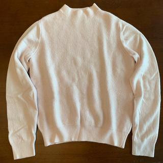 ビューティアンドユースユナイテッドアローズ(BEAUTY&YOUTH UNITED ARROWS)のBEAUTY&YOUTH★ウール&カシミヤのセーター(ニット/セーター)
