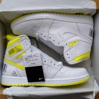 ナイキ(NIKE)の28cm NIKE AIR JORDAN 1 FIRST CLASS(スニーカー)