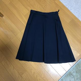 ロペ(ROPE)のロペ  フレアースカート(ひざ丈スカート)