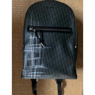 ディオール(Dior)のDior backpack limited addition ディオールリュック(バッグパック/リュック)