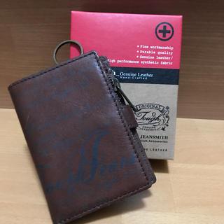 TOUGH - tough タフ / 2つ折り財布 未使用