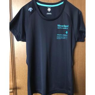 DESCENTE - デサント  速乾Tシャツ
