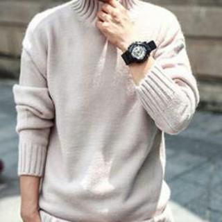 セオリー(theory)のウールのセーター(ニット/セーター)