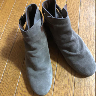 バークレー(BARCLAY)の【バークレイ】ショートブーツ(ブーツ)