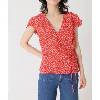 イエナ(IENA)のRouje PETIT FLEURS LISA IENA イエナ(Tシャツ(半袖/袖なし))