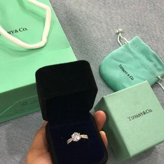 ティファニー(Tiffany & Co.)のおすすめ!美品!大歓迎!!Tiffany ティファニー リング(リング(指輪))