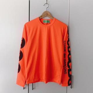 コムデギャルソン(COMME des GARCONS)のコムデギャルソン (Tシャツ/カットソー(七分/長袖))