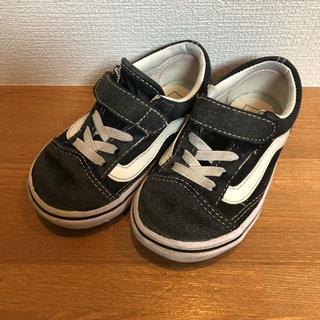VANS - vans オールドスクール 黒