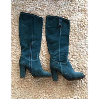 ディーゼル(DIESEL)のDiesel 長靴(ブーツ)