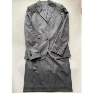 ニューヨーカー(NEWYORKER)のお買得です✨新品未使用 タグ付きニューヨーカー スカートスーツ(スーツ)