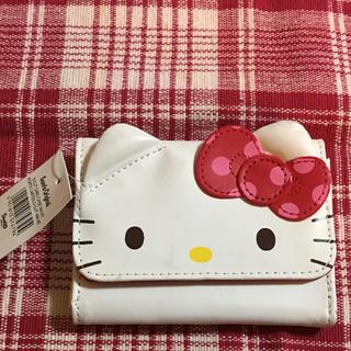 キティー 名刺 カードケース