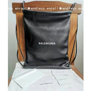 バレンシアガ(Balenciaga)のバレンシアガ BALENCIAGA ナップサック(リュック/バックパック)