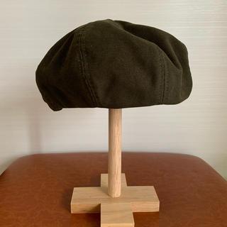 フリークスストア(FREAK'S STORE)のミリタリーベレー帽(ハンチング/ベレー帽)