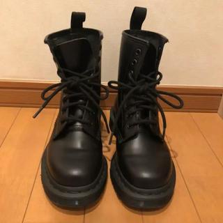 ドクターマーチン(Dr.Martens)のドクターマーチン 8ホール ブーツ 4UK(ブーツ)