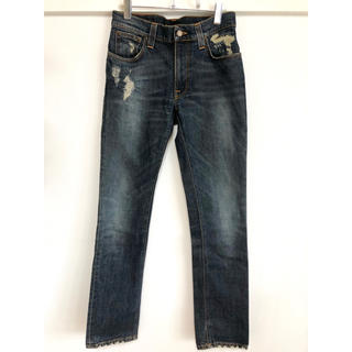 Nudie Jeans Thin Finn W30 L32