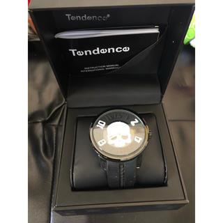 Tendence - 【期間限定値下げ】Tendence×HYDROGEN 腕時計