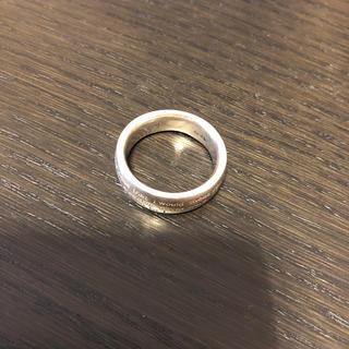 指輪 UC silver(リング(指輪))