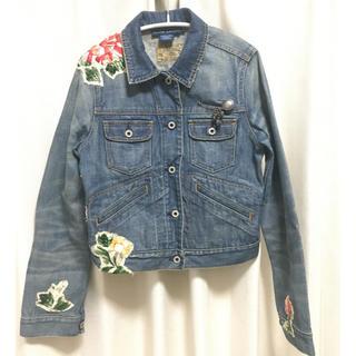 ラルフローレン(Ralph Lauren)のラルフローレンデニムジャケット(Gジャン/デニムジャケット)