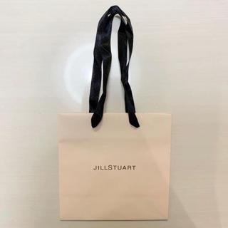 ジルスチュアート(JILLSTUART)のジルスチュアート 紙袋(ショップ袋)
