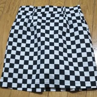 WEGO - WEGO ミニスカート