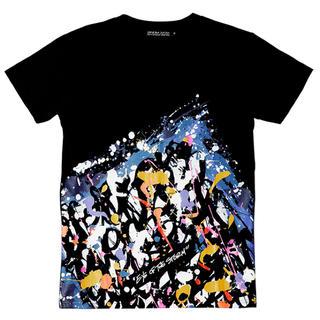 ワンオクロック(ONE OK ROCK)のONE OK ROCK Tシャツ(Tシャツ/カットソー(半袖/袖なし))