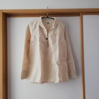 アパルトモンドゥーズィエムクラス(L'Appartement DEUXIEME CLASSE)のBLOOM & BRANCH シャツ(シャツ/ブラウス(長袖/七分))
