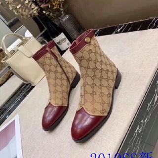ルイヴィトン(LOUIS VUITTON)のLV  ブーツ  22.5-25cm (ブーツ)