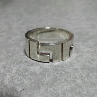 アンティーク風デザインsilverリング(リング(指輪))