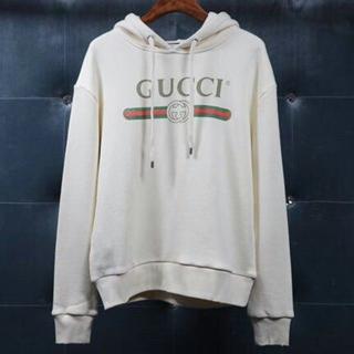 Gucci - GUCCI パーカー