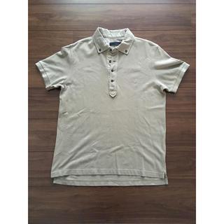 BEAMS - LARDINI ラルディーニ  ポロシャツ