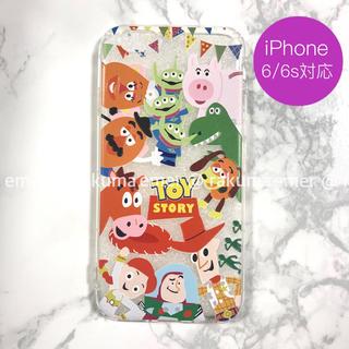 Disney - ♥︎新品♥︎在庫処分セール トイストーリー iPhone 6/6s ケース
