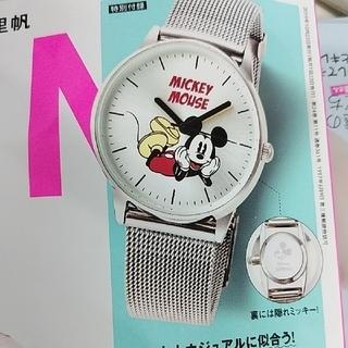 Disney - spring 付録