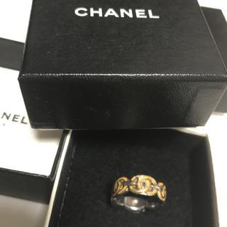 シャネル(CHANEL)のシャネル☆リング(リング(指輪))