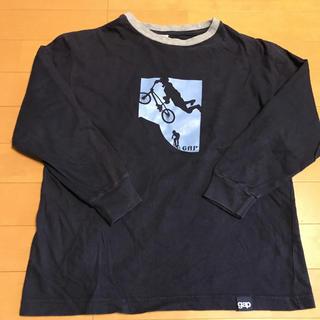 ギャップ(GAP)のGAP ロンT M/M(7-8) 140(Tシャツ/カットソー)