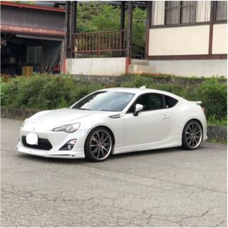 トヨタ 86 GTリミテッド 2012年式 車検R2年6月まで(車体)