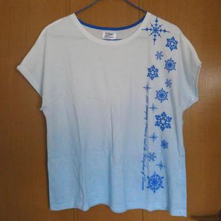 しまむら - 夢100 Tシャツ