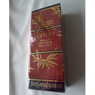 イヴサンローランボーテ(Yves Saint Laurent Beaute)の新品♡イヴサンローラン オピウム オードトワレ 30ml 香水(香水(女性用))